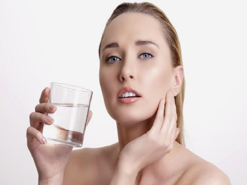 Các cách trị rạn da do tăng cân hiệu quả